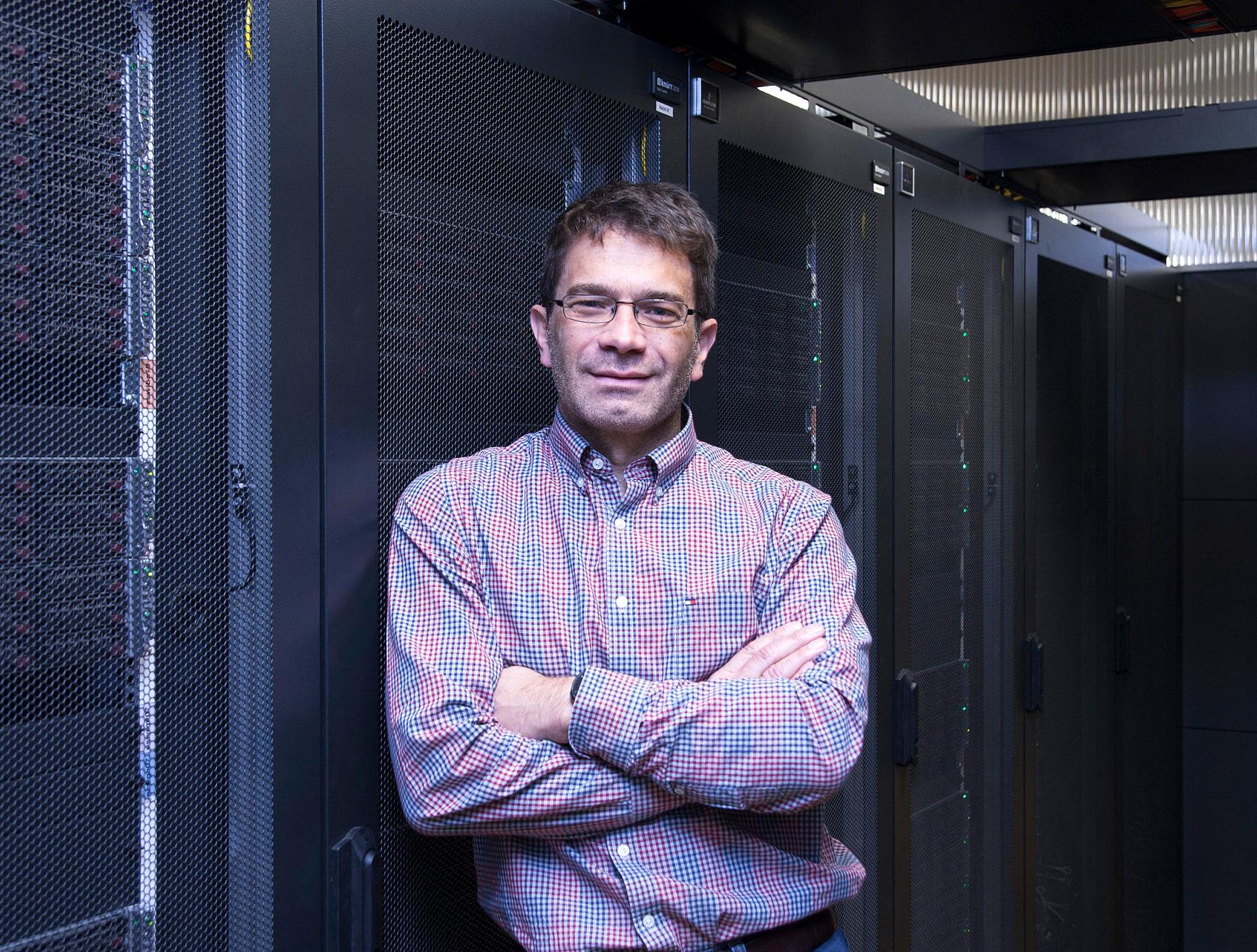 Prof. Dr. Gerhard Wellein