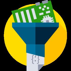 Logo of the MachineState Python3 module